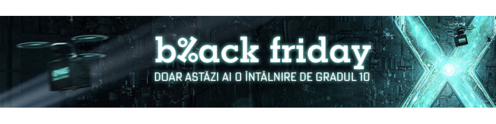 A INCEPUT - eMAG Black Friday 2020 Imagine 0